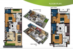 Serene Greens, Luxurious 4BHK Villa at Chakrata Road