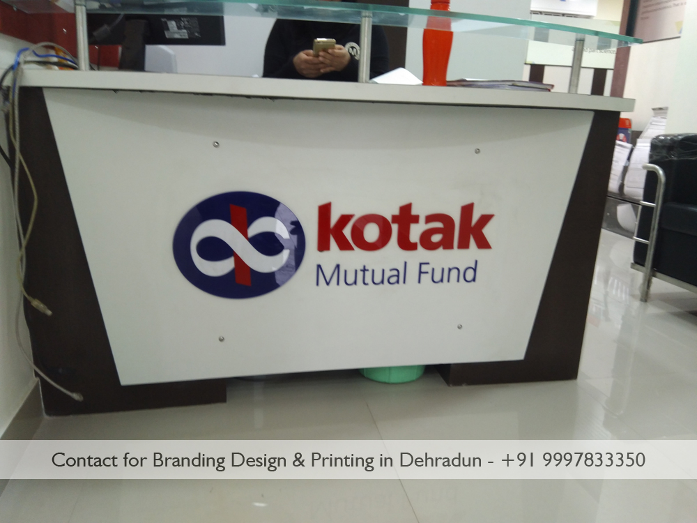 3D Sign Letter Alex Acrylic - Dehradun. Branding Designing and Printing, Glass Stickers, Film, Cover, One Way, See Through Media, Branding - Contact at 9997833350