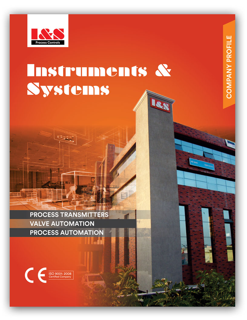 Company Profile for Instruments & Systems Dehradun
