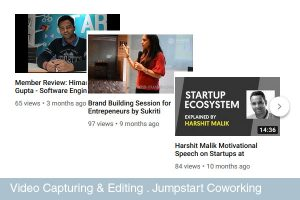 Video Capturing & Editing
