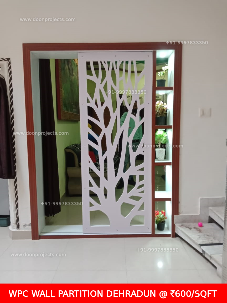 CNC Tree Partition in Dehradun
