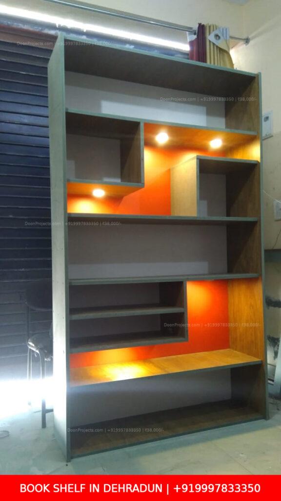 Book Shelf in Dehradun