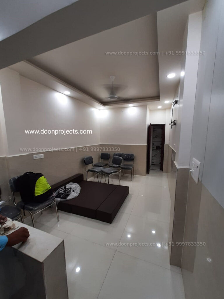 Special Room with Kitchen at 2nd Floor
